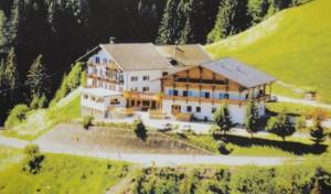 Hotel Schönwald 1988