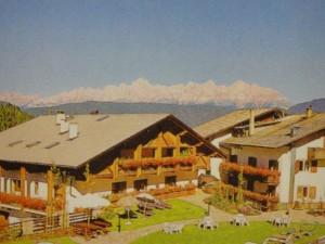 Hotel Schönwald 1993